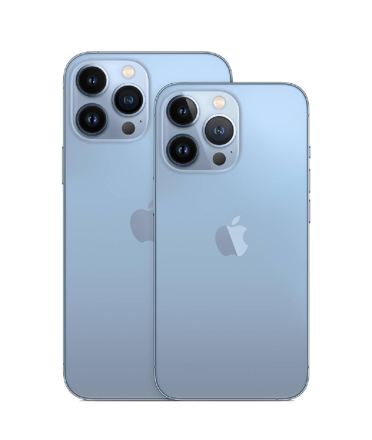iPhone 13 Pro-iPhone 13 Pro Max โปรล้ำกว่าครั้งไหนๆ