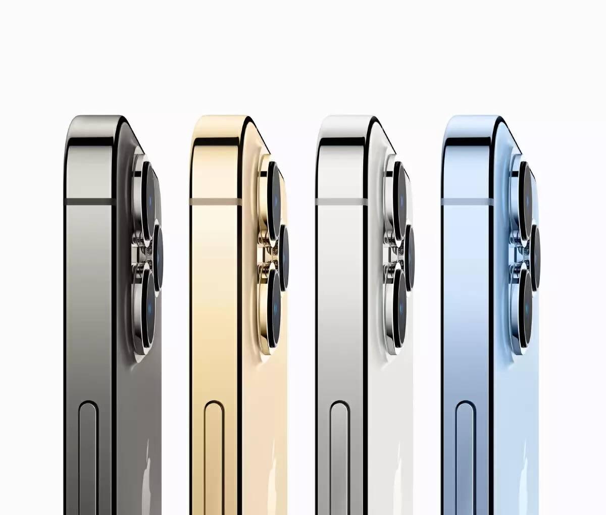 iPhone 13 Pro กับ iPhone 13 Pro Max รุ่นไหน ความจุเท่าไหร่ เหมาะกับคุณ เช็คเลย