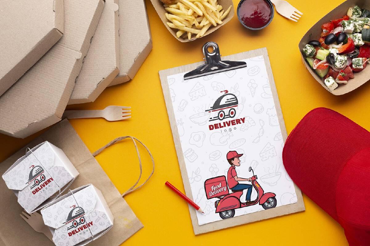 เมื่อการแข่งขัน Food Delivery Services เบ่งบาน ต้องดูแลให้เกิดความเป็นธรรม
