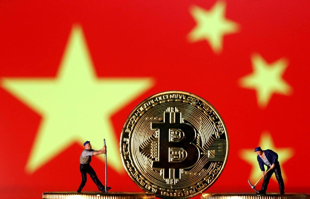 สหรัฐแซงจีน ขึ้นแท่นแหล่งขุดบิตคอยน์รายใหญ่สุดในโลก