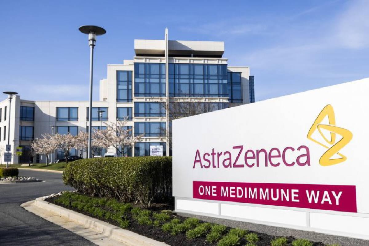 แอสตร้าฯ ยื่น FDA ขออนุมัติใช้ยา AZD7442 ในการป้องกัน-รักษาโควิด-19 แล้ว