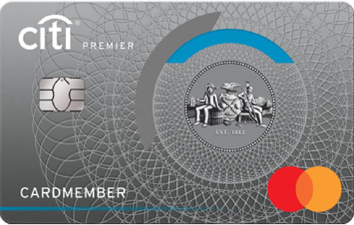 บัตรเครดิตซิตี้ พรีเมียร์ อภิสิทธิ์ระดับพรีเมียร์