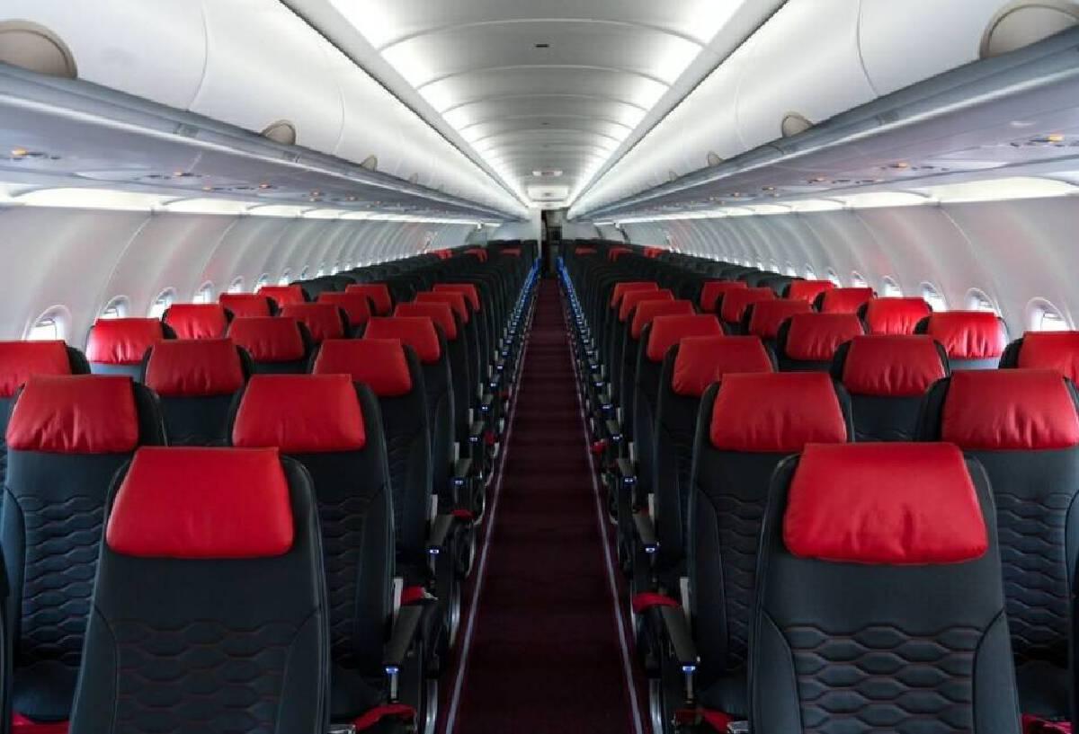 แอร์เอเชีย ปรับคำสั่งซื้อเครื่องบินใหม่ 362 ลำ เน้นเพิ่มที่นั่ง-ลดต้นทุน