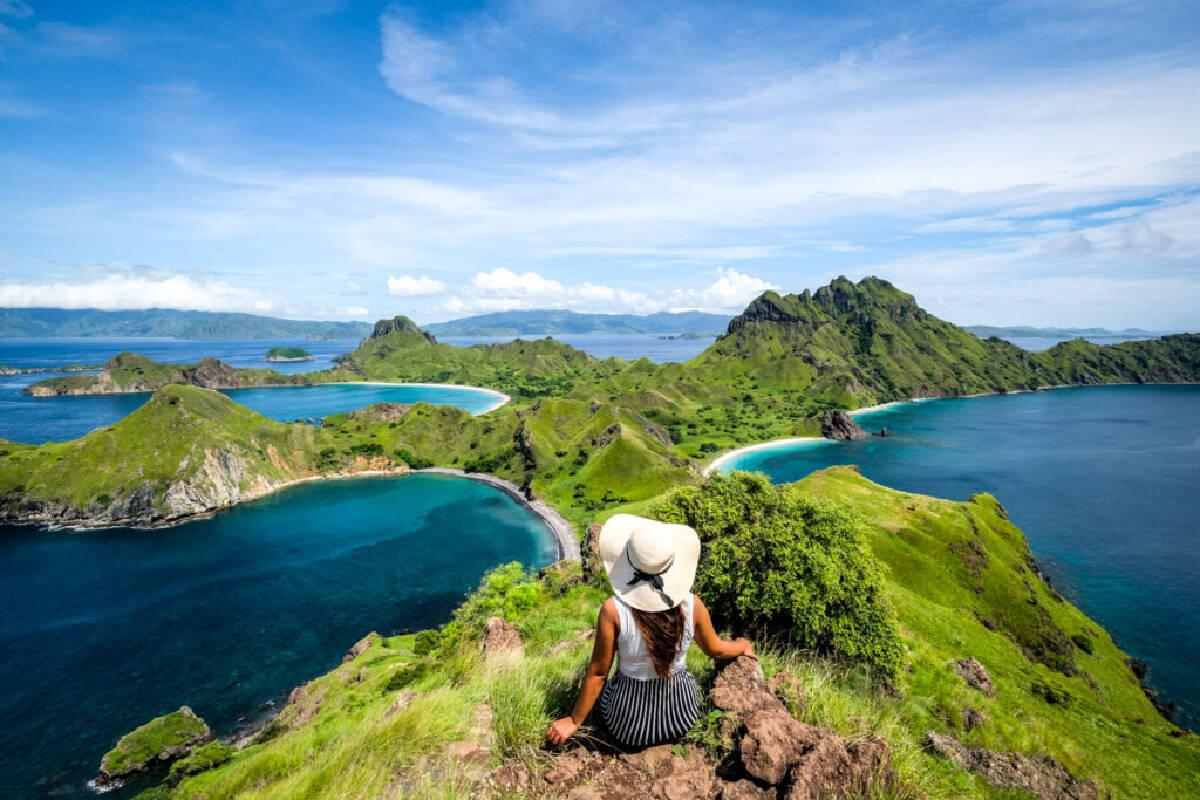 อินโดเปิดประเทศ เกาะบาหลี-รีเยา รับนักท่องเที่ยวบินตรง 19 ชาติเอเชีย-ยุโรป