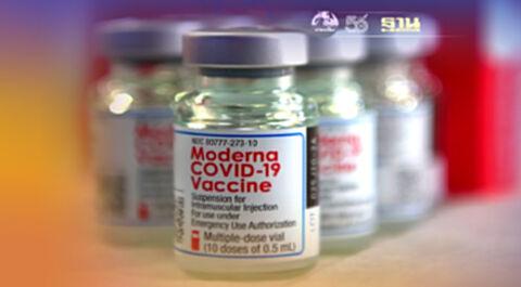 """สมาคมรพ.เอกชนลดราคาอีกรอบวัคซีน """"โมเดอร์นา"""" เหลือ 1,650 บาท"""