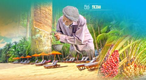 """เศรษฐกิจใต้ """"ความเชื่อมั่น""""วูบ กำลังซื้อหาย จี้รัฐเยียวยาต่อเนื่อง"""
