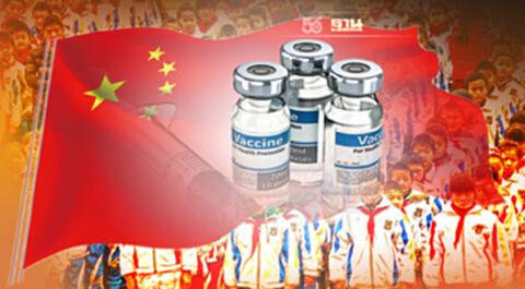 ฉีดวัคซีนเด็ก 12-17 ปีในจีนครอบคลุมแล้ว 91% ต่างประเทศฉีดอย่างไรเช็กที่นี่