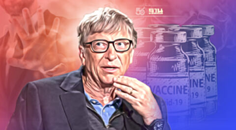 บิล เกตส์ เรียกร้องให้เลิกใช้วัคซีนโควิดจริงเหรอ? ข่าวลวงโลกเลิกแชร์เหอะ