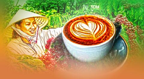 พิษโควิดกระทบคอกาแฟ เวียดนามล็อกดาวน์ดันกาแฟโลกราคาพุ่ง