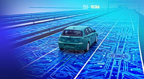 ถนนอัจฉริยะ (Smart Roads) แห่งโลกอนาคต