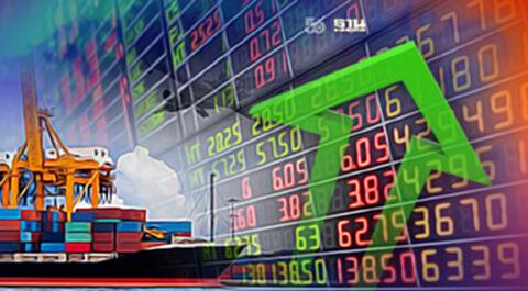 คาดหวังมาตรการกระตุ้นเศรษฐกิจ หุ้นไทยปิดบวก 11.80 จุด