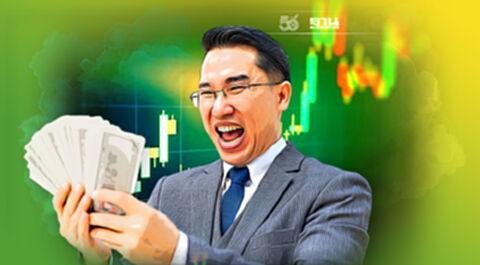 แรงซื้อบิ๊กแคปคละกลุ่ม หนุนหุ้นไทยภาคเช้าปิดบวก 6.54 จุด