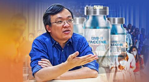 แนะใช้วัคซีนโควิดกระแสหลักระดับสากล หมอธีระห่วงติดปัญหานโยบายประเทศอื่น