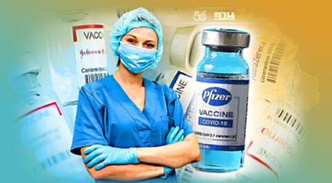 ผลวิจัยชี้วัคซีนโควิดของไฟเซอร์ประสิทธิภาพลดเหลือ 47% หลังฉีด 6 เดือน