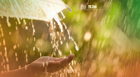 สภาพอากาศวันนี้ ทั่วไทยมีฝนฟ้าคะนอง กทม.ฝนร้อยละ 40 ของพื้นที่
