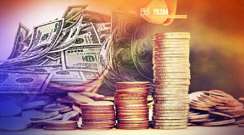 """อัตราแลกเปลี่ยนค่าเงินบาทเปิดเช้านี้ """"แข็งค่า"""" ที่ระดับ 33.17 บาท/ดอลลาร์"""